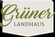 Landhaus Grüner